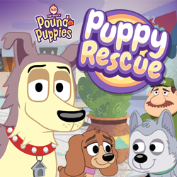 Pound Puppies: Puppy Rescue