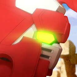 Tenkai Knights: Bravenwolf's Run