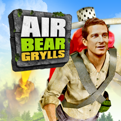 Air Bear Grylls