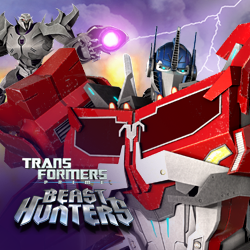 Transformers Prime: Decepticon Strike