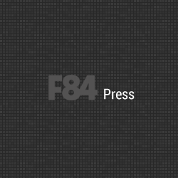 F84 Games Press Icon
