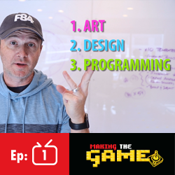 Making the Game - Episode 1